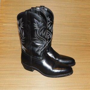 73de23c3b1c05 Laredo Shoes - Laredo Men s 9-1 2 EW London Western Boots 4210